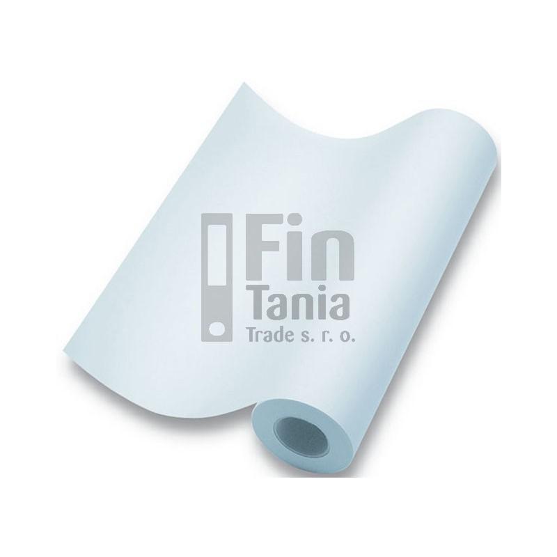 Plotrový papír v rolích, 80 g, A3, 50m, bílý 010106000