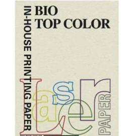 Kancelářský papír barevný BIOTOP COLOR, A4/80g, šedá, č.GR33 !DOPRODEJ!