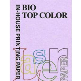 Kancelářský papír barevný BIOTOP COLOR, A4/80g, fialová, č.LA34 !DOPRODEJ!