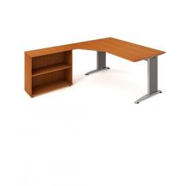 Psací stůl Hobis Flex FEV 1800 H pravý