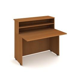 Recepční stůl Hobis RCP 1200 S střední