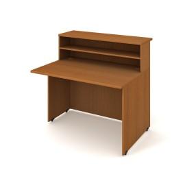 Recepční stůl Hobis RCP 1200 P krajní pravý