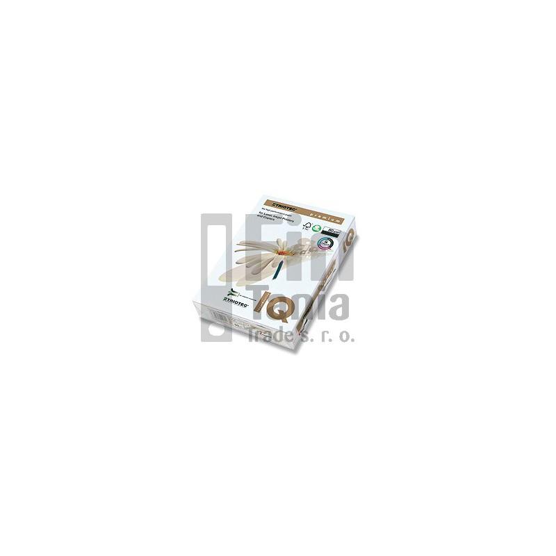 Kancelářský papír IQ Premium A5 120 g / 250 listů MONDI 010400300 Kancelářský papír A5