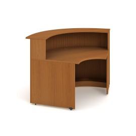 Recepční stůl Hobis RCP 90 L