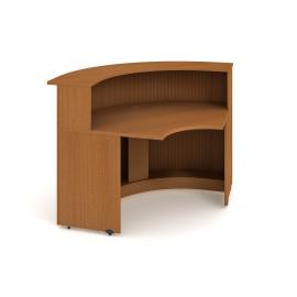 Recepční stůl Hobis RCP 90 S střední