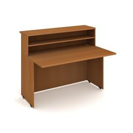 Recepční stůl Hobis RCP 1400 S střední