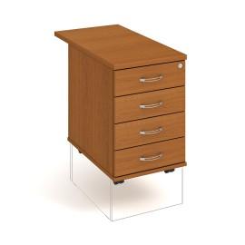 Office Pro kancelářský kontejner Hobis K 24 C 80