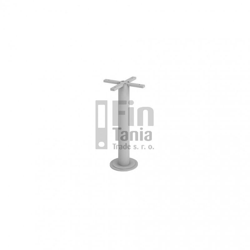 Stolová centrální noha Hobis CNK 730 250 - 25 x 73, Barvy nohy Černá Office Pro 099237000 Konferenční stolky