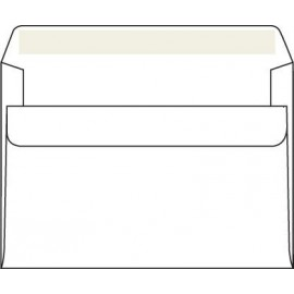 Obálky C6 samolepicí přehybové/ 1000 ks