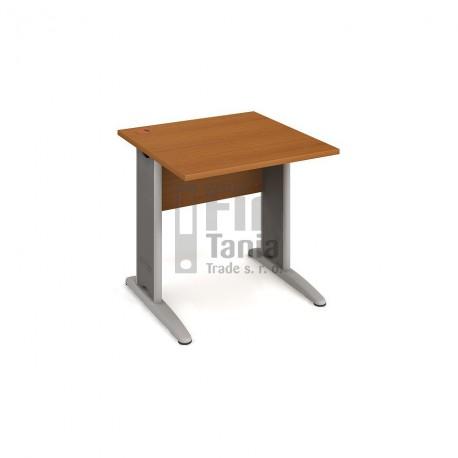 OfficePro stůl Cross CS 800 - 80 x 80