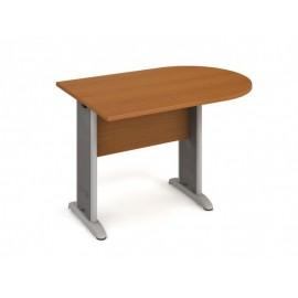 Psací stůl Hobis Cross CP 1200 1 - 120 x 80