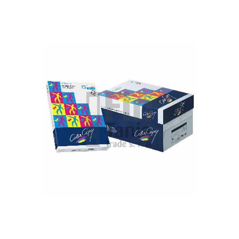 Kancelářský papír A4, 250g, COLOR COPY, 125 listů MONDI 010101800