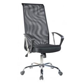Kancelářská židle - křeslo LAO černá