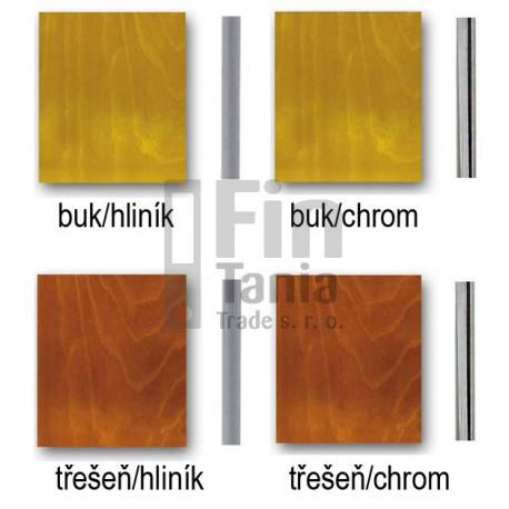 Office Pro jídelní židle TINA (2 barvy)