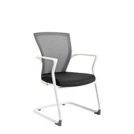 Office Pro jednací židle MERENS WHITE MEETING (3 barvy)