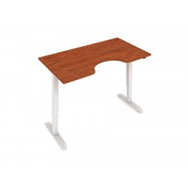 Office Pro rostoucí stůl Hobis Motion ERGO MSE 2 1400 - 140x90