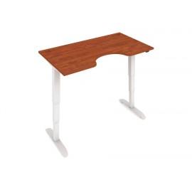 Office Pro rostoucí stůl Motion ERGO MSE 3 1400 - 140x90
