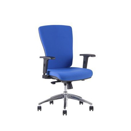 Office Pro Kancelářská židle HALIA Chrom BP (3 barvy)