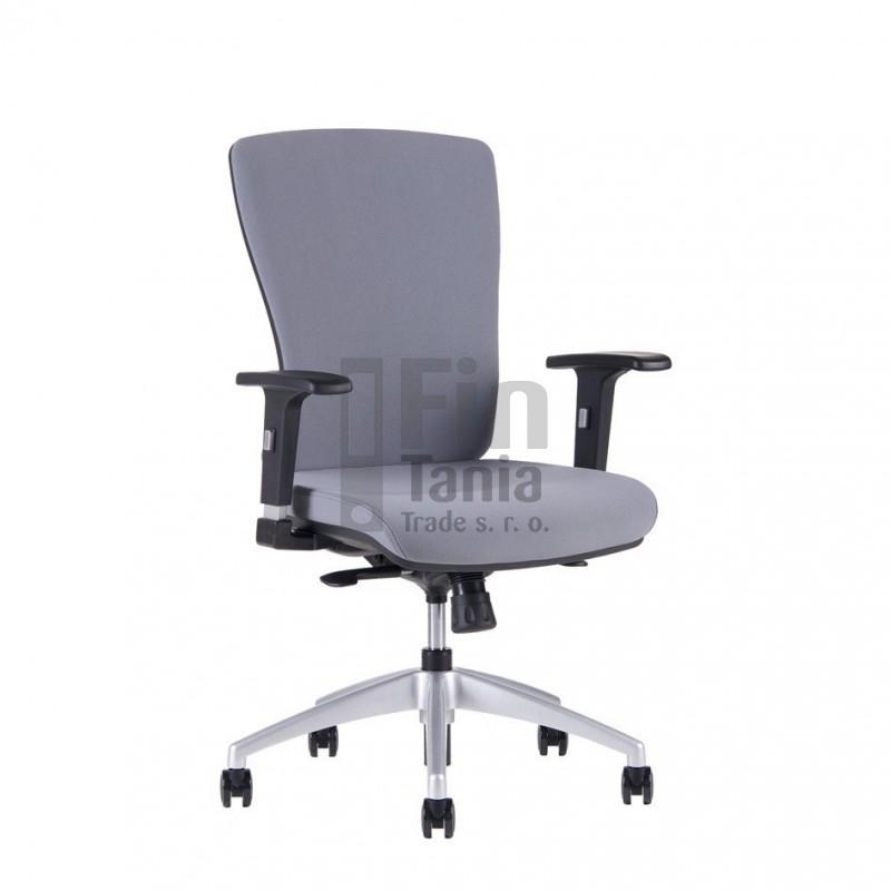 Kancelářská židle Halia BP, Barva Modrá Office Pro 0734020xx Kancelářské židle a křesla