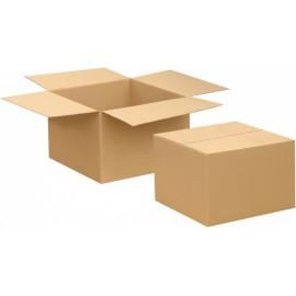 Papírová krabice A3 klopová (428 x 304 x 224)