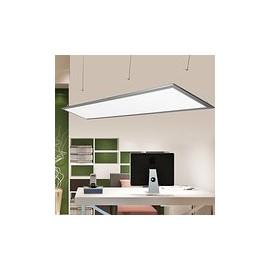 LE stropní LED panel 120 x 30 cm, 36W, 2700 lm