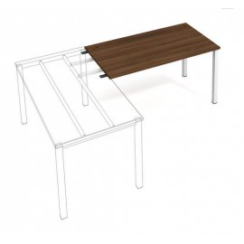 Stůl pracovní rovný US 1400 RU k řetězení