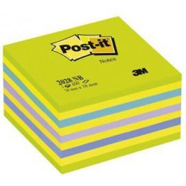 Samolepicí bloček Post-it 76 x 76 mm, 450 lístků