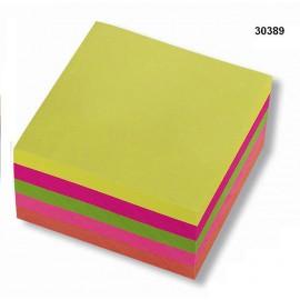 Samolepicí bloček CONCORDE 76x76, 400 lístků