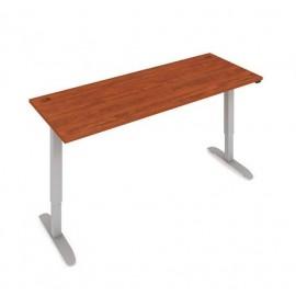 stůl Hobis Motion MS 1800 s ovladačem, různé barvy desky a nohou