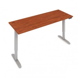 Office Pro stůl elektricky výškově stavitelný MS 2M 1800 - 180 x 80