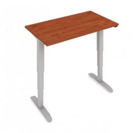 Office Pro rostoucí psací stůl Motion MS 3 1200 - 120x80