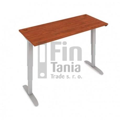 Stůl elektricky výškově stavitelný MS 3 1600