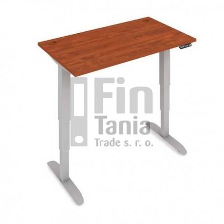 Stůl elektricky výškově stavitelný MS 3M 1200