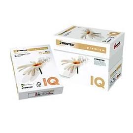 Kancelářský papír A5, 160g, IQ Premimum - 2500 listů