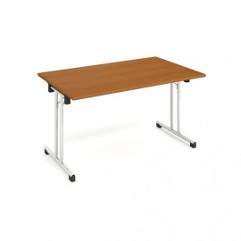 Konfereční stůl skládací SKL 1400 - 140 x 80