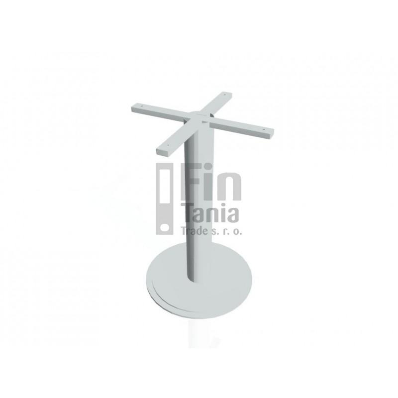 Stolová centrální noha Hobis CNK 730 450 - 45 x 73, Barva nohou černá Office Pro 099238000 Konferenční stolky