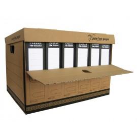 Archivační krabice 470x310x320