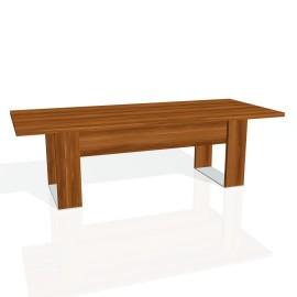 Stůl jednací EXNER EJ 9 - 240x100x74