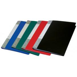 Katalogová kniha Durable, A4, 10 fólií