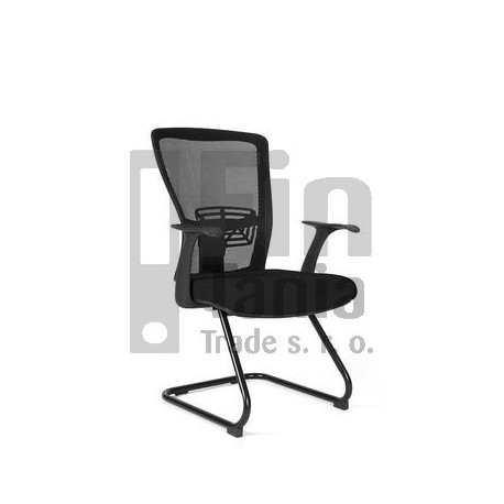Konferenční židle THEMIS MEETING (4 barvy)