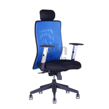 Office Pro Kancelářská židle CALYPSO XL, SP4, 7 barev