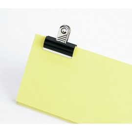 Dopisový klip závěsný RAPESCO, 40mm