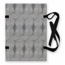 Desky s tkanicí A3, lepenka