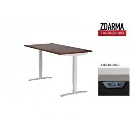 Office Pro rostoucí stůl Motion MS 2 1200 - 120x80