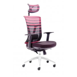 Kancelářská židle Pixel, 130 kg (2 barvy)