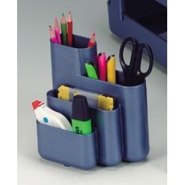 Plastový organizér Tenex na tužky