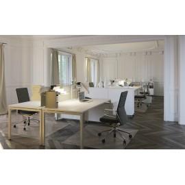 Podložka pod židli Polykarbo na podlahu 120 x 120 cm, síla 2 mm,