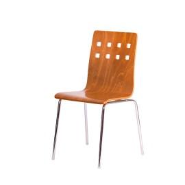 OfficePro jídelní židle NELA (2 barvy)