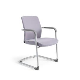 BESTUHL jednací židle JCON WHITE (5 barev)