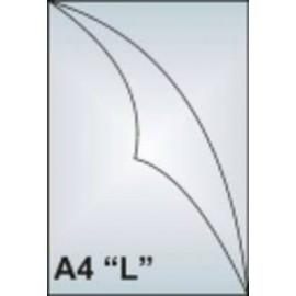 """Zakládací obal A4, typ """"L"""", 180 mic. (10 ks)"""